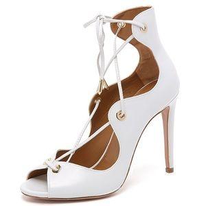 Aquazzura Tango Sandals